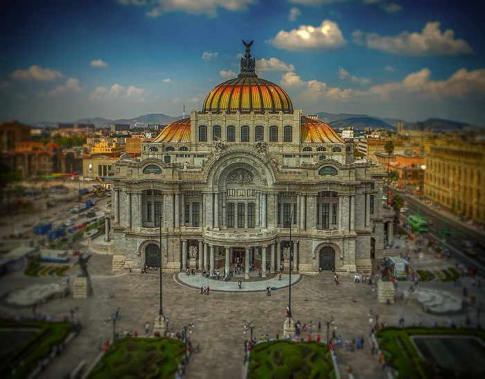 cheap flights from mexico